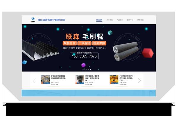 潜山县联森刷业有限公司